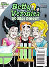 Cover Thumbnail for Betty and Veronica Double Digest Magazine (1987 series) #216 [Newsstand]