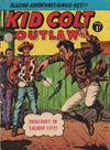 Cover for Kid Colt Outlaw (Horwitz, 1952 ? series) #92