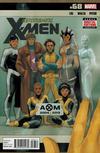 Cover for Astonishing X-Men (Marvel, 2004 series) #68