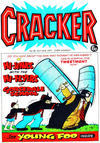 Cover for Cracker (D.C. Thomson, 1975 series) #28