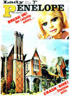 Cover for Lady Penelope (City Magazines, 1966 series) #25