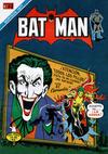 Cover for Batman (Editorial Novaro, 1954 series) #914