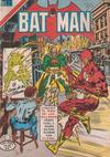Cover for Batman (Editorial Novaro, 1954 series) #1008