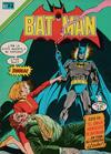 Cover for Batman (Editorial Novaro, 1954 series) #999