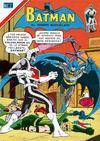 Cover for Batman (Editorial Novaro, 1954 series) #931