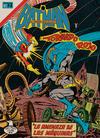 Cover for Batman (Editorial Novaro, 1954 series) #1073
