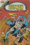 Cover for Batman (Editorial Novaro, 1954 series) #1085