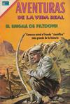 Cover for Aventuras de la Vida Real (Editorial Novaro, 1956 series) #143