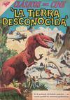 Cover for Clásicos del Cine (Editorial Novaro, 1956 series) #32