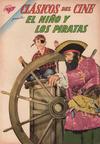 Cover for Clásicos del Cine (Editorial Novaro, 1956 series) #52