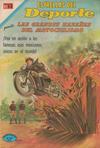 Cover for Estrellas del Deporte (Editorial Novaro, 1965 series) #79