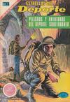 Cover for Estrellas del Deporte (Editorial Novaro, 1965 series) #83