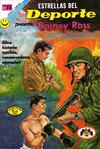 Cover for Estrellas del Deporte (Editorial Novaro, 1965 series) #101