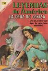 Cover for Leyendas de América (Editorial Novaro, 1956 series) #176