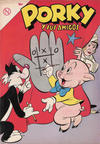Cover for Porky y sus Amigos (Editorial Novaro, 1951 series) #149