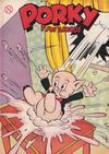 Cover for Porky y sus Amigos (Editorial Novaro, 1951 series) #152