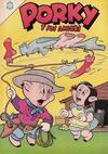 Cover for Porky y sus Amigos (Editorial Novaro, 1951 series) #178