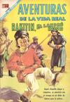 Cover for Aventuras de la Vida Real (Editorial Novaro, 1956 series) #153