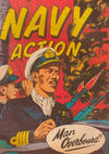 Cover for Navy Action (Horwitz, 1954 ? series) #51