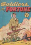 Cover for Soldiers of Fortune (Calvert, 1950 ? series) #3