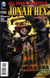 Cover for All Star Western (DC, 2011 series) #24
