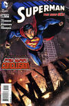 Cover for Superman (DC, 2011 series) #24