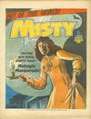 Cover for Misty (IPC, 1978 series) #14th October 1978 [37]