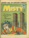 Cover for Misty (IPC, 1978 series) #25th March 1978 [8]