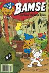 Cover for Bamse (Egmont, 1997 series) #13/2003