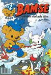 Cover for Bamse (Egmont, 1997 series) #3/2004