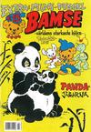 Cover for Bamse (Egmont, 1997 series) #15/2004