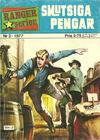Cover for Rangerserien (Pingvinförlaget, 1976 series) #2/1977