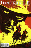 Cover for The Lone Ranger (Dynamite Entertainment, 2012 series) #17