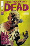 Cover Thumbnail for The Walking Dead (2003 series) #115 [Cover O - PX Previews NYCC Exclusive Cover by Charlie Adlard]
