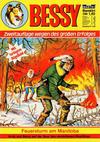 Cover for Bessy (Bastei Verlag, 1976 series) #21