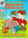 Cover for Benjamin Blümchen (Bastei Verlag, 1990 series) #38