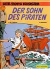 Cover for Der Rote Korsar (Kult Editionen, 1996 series) #[3] - Der Sohn des Piraten