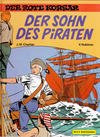Cover for Der Rote Korsar (Kult Editionen, 1996 series) #[3] - Der Sohn des Piraten