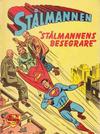 Cover for Stålmannen (Centerförlaget, 1949 series) #7/1962