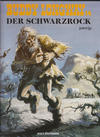 Cover for Buddy Longway (Kult Editionen, 1998 series) #14 - Der Schwarzrock
