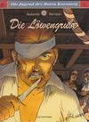 Cover for Die Jugend des Roten Korsaren (Kult Editionen, 1997 series) #2