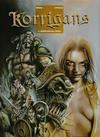 Cover for Korrigans (Kult Editionen, 2001 series) #4