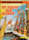 Cover for Der Rote Korsar (Kult Editionen, 1996 series) #[4] - Die Flucht aus Algier