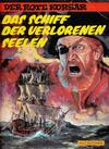 Cover for Der Rote Korsar (Kult Editionen, 1996 series) #[6] - Das Schiff der verlorenen Seelen