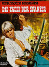 Cover for Der Rote Korsar (Kult Editionen, 1996 series) #[8] - Die Falle der Spanier