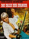 Cover for Der Rote Korsar (Kult Editionen, 1996 series) #[8] - Die Falle der Spanier