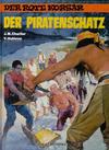 Cover for Der Rote Korsar (Kult Editionen, 1996 series) #[11] - Der Piratenschatz