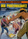 Cover for Der Rote Korsar (Kult Editionen, 1996 series) #[11] - Der Piratenschatz