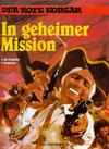 Cover for Der Rote Korsar (Kult Editionen, 1996 series) #[12] - In geheimer Mission