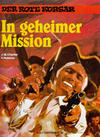 Cover for Der Rote Korsar (Kult Editionen, 1996 series) #[12] - In geheimer Mission